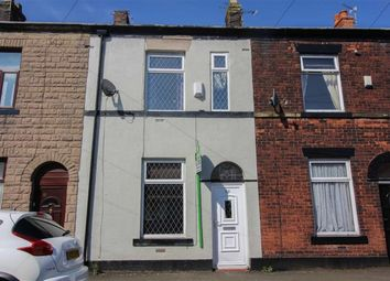 Thumbnail 3 bed terraced house to rent in Scholes Street, Bury, Greater Manchester