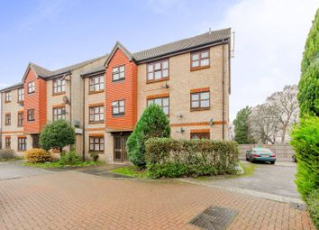 Thumbnail 2 bed flat for sale in Turnstone Close, Plaistow