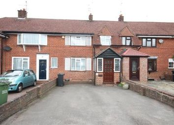 Thumbnail 3 bed terraced house to rent in Chapel Way, Epsom