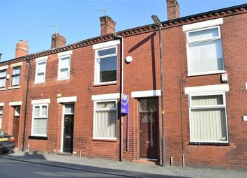 Thumbnail 2 bed terraced house to rent in Knowsley Street, Leigh, Lancashire