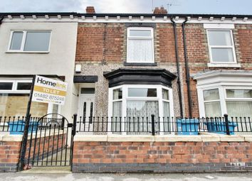 Thumbnail 2 bedroom property for sale in De La Pole Avenue, Hull