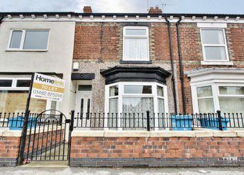 Thumbnail 2 bedroom property for sale in De La Pole Avenue, Hull