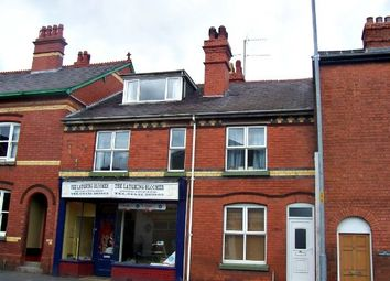 Thumbnail 2 bed flat to rent in St. Owen Street, Hereford