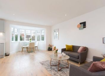 Thumbnail 2 bed flat for sale in Nether Street, London