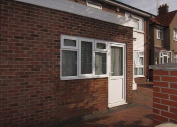Thumbnail Studio to rent in Horsenden Lane North, Greenford