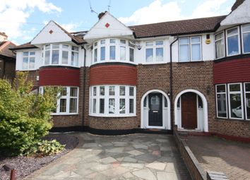 3 bed terraced house for sale in Holmdale Road, Chislehurst BR7