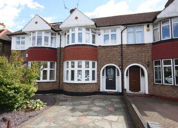 Thumbnail 3 bedroom terraced house for sale in Holmdale Road, Chislehurst