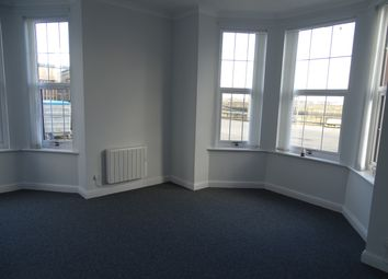 Thumbnail 1 bed flat to rent in Middleton Road, Hartlepool