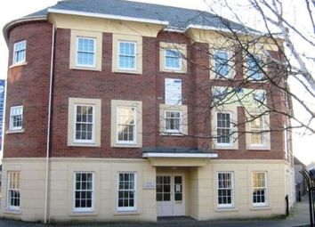 Thumbnail 1 bed flat for sale in Hendford, Yeovil, Somerset