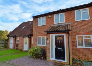 Thumbnail 2 bed terraced house for sale in Holt Drive, Colchester, Essex