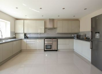 Thumbnail 4 bed semi-detached house to rent in Wetheral Drive, Stanmore