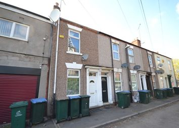 Thumbnail 3 bed terraced house for sale in Springfield Place, Coventry