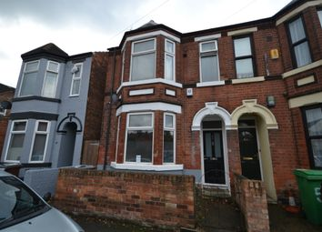 Thumbnail Room to rent in Johnson Road, Nottingham