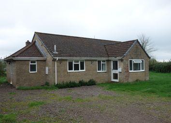 Thumbnail 3 bed detached bungalow to rent in Harvest Lane Charlton Horethorne, Sherborne