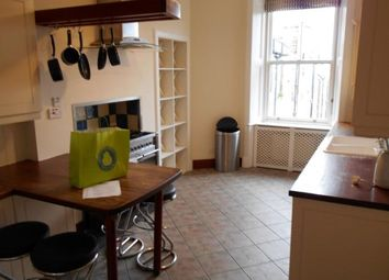 Thumbnail 6 bed flat to rent in Warrender Park Road, Edinburgh