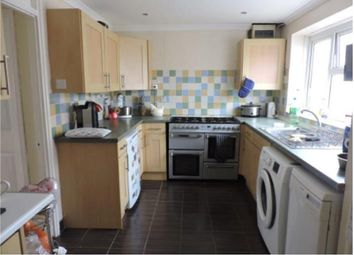 Thumbnail 4 bed terraced house for sale in Brynawelon, Stop And Call, Goodwick