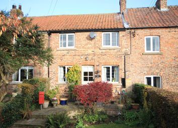 Thumbnail 2 bed cottage for sale in Causeway Crest, Thirkleby, Thirsk