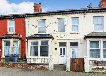 4 bed detached house to rent in St. Heliers Road, Blackpool FY1