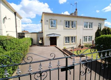 Thumbnail 3 bed semi-detached house for sale in Brasted Road, Erith, Kent