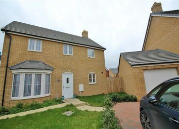 Thumbnail 3 bed detached house for sale in Arpins Pightle, Cranfield, Wharley End Cranfield Bedford
