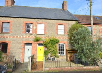 Thumbnail 3 bed terraced house for sale in Horsington, Templecombe