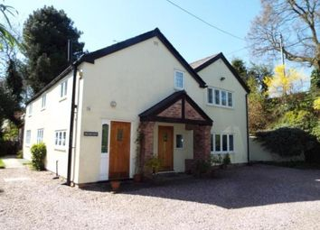 Thumbnail 6 bed detached house for sale in Dark Lane, Kingsley, Frodsham, Cheshire