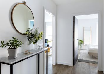 "Thumbnail 1 bedroom flat for sale in ""Apartment"" at Broomsleigh Business Park, Worsley Bridge Road, London"