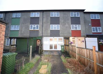 Thumbnail 3 bed terraced house for sale in Winfields, Pitsea, Essex