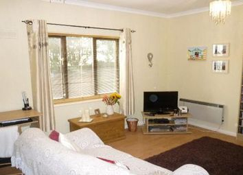 Thumbnail 1 bed flat for sale in Nightingdale Court, Luton