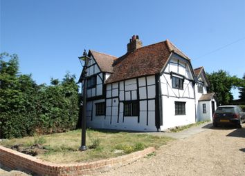 Thumbnail 3 bed detached house to rent in Redlands Farm, Lyne Lane, Virginia Water, Surrey