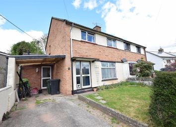 Thumbnail 3 bedroom property for sale in Mill Close, Portbury, Bristol