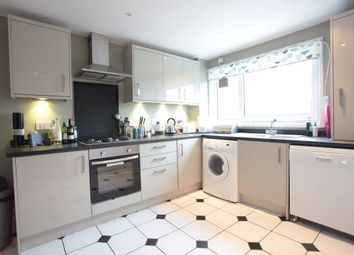 Thumbnail 3 bed duplex to rent in Mandalay Road, London