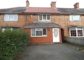 Thumbnail 3 bed property to rent in Tavistock Road, Birmingham