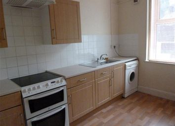 Thumbnail 2 bedroom flat to rent in Fleet Street, Torquay, Devon