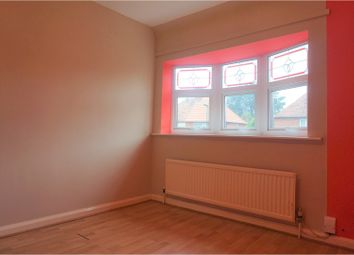 Thumbnail 3 bedroom terraced house for sale in Seaton Crescent, Nottingham