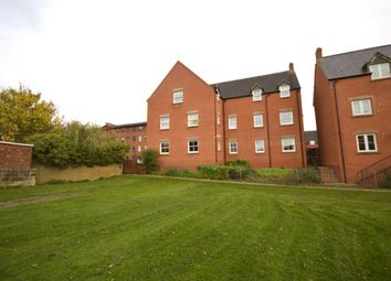 Thumbnail 2 bed flat to rent in Hall Yard, Tean, Stoke-On-Trent