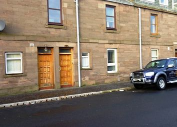 Thumbnail 1 bed flat to rent in Palmerston Street, Montrose