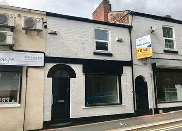 Thumbnail Retail premises to let in 25, Cairo Street, Warrington