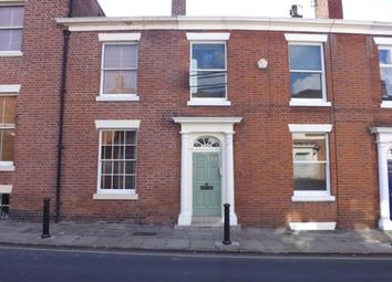 Thumbnail 4 bed terraced house for sale in Camden Place, Preston, Lancashire