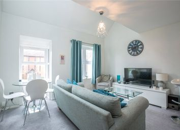 Thumbnail 2 bed maisonette for sale in Pilgrims Close, Palmers Green, London