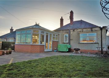 Thumbnail 3 bed detached bungalow for sale in Old Lane, Bradford