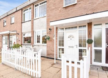 Thumbnail 2 bed flat for sale in Stoneleigh Broadway, Stoneleigh, Epsom