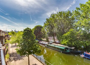 Thumbnail 1 bed flat for sale in Barnwood Close, London