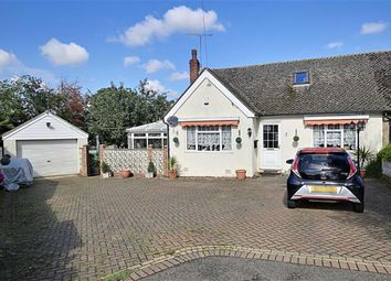 Thumbnail 3 bed property for sale in Willow Place, Hastingwood, Harlow