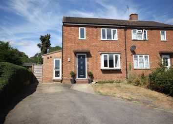 Thumbnail 3 bed semi-detached house for sale in Pennington Road, Chalfont St Peter, Buckinghamshire