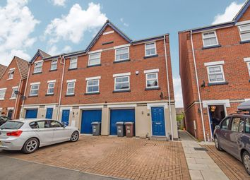 4 bed town house for sale in Scollins Court, Ilkeston DE7