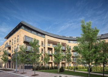 Thumbnail 2 bedroom flat for sale in Royal Cresent, Stanmore Place, London