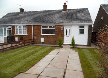 Thumbnail 2 bed bungalow for sale in Rushmount, High Crompton, Shaw.