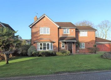 4 bed detached house for sale in St. Johns Court, Broughton, Preston PR3