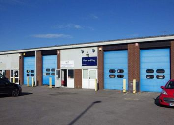 Thumbnail Light industrial to let in Unit E6, Grafton Way, Basingstoke